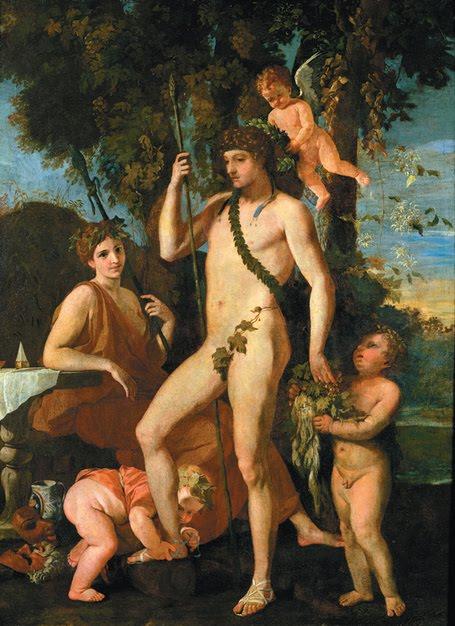 ΠΟΥΣΕΝ-διον+Ηριγ. [1626]