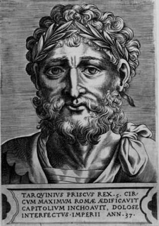 Priscus